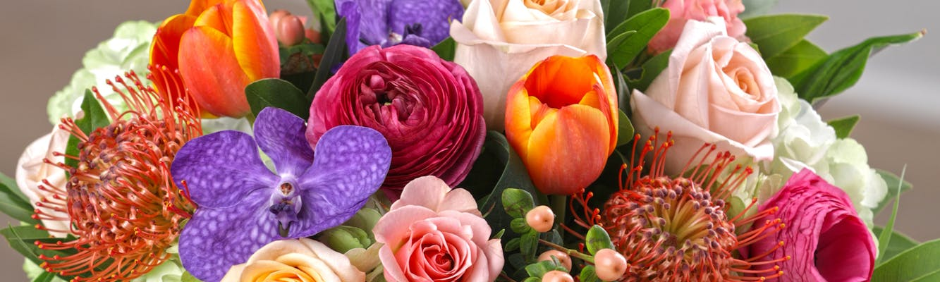 Florist Atlanta Flower Delivery Atlanta Georgia By Carithers Flowers