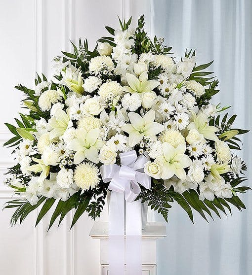 Funeral Flowers , Wreaths, Baskets, Sprays, and Tributes by