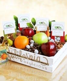 California Delicious Fruits & Nuts