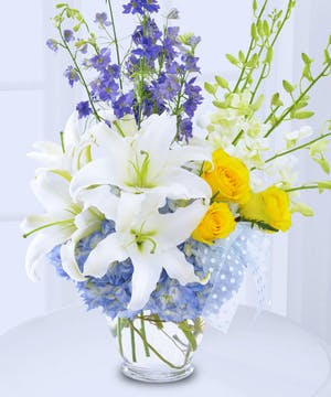 Share The Moment Bouquet