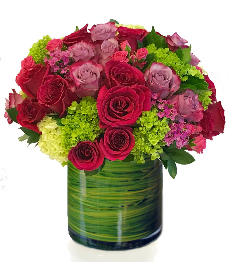 Youre still the one carithers flowers voted best florist available for nationwide delivery izmirmasajfo