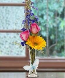 """""""A Floral Surprise"""""""