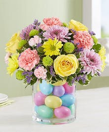 Easter Flower Centerpiece Atlanta