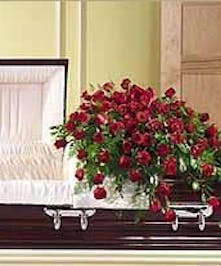 All Red Roses