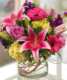 Garden Favorites of Marietta Flower Arrangement, Same Day Local Delivery