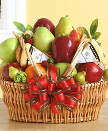 fruit baskets, gift baskets, florist delivery atlanta ga, carithers flowers
