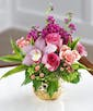 Premium with Orchids | Shown