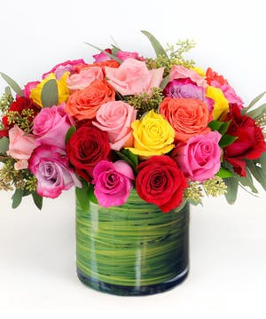 Sorbet of Roses