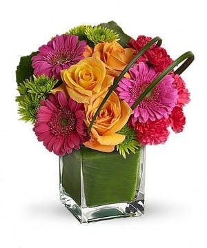 Fresh Flower Arrangement Atlanta, Alpharetta, Buckhead, Decatur, Lawrenceville, Marietta, Roswell