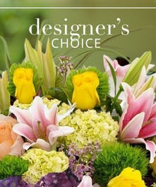 Voted Best Florist in Atlanta