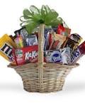 The Sugar Basket