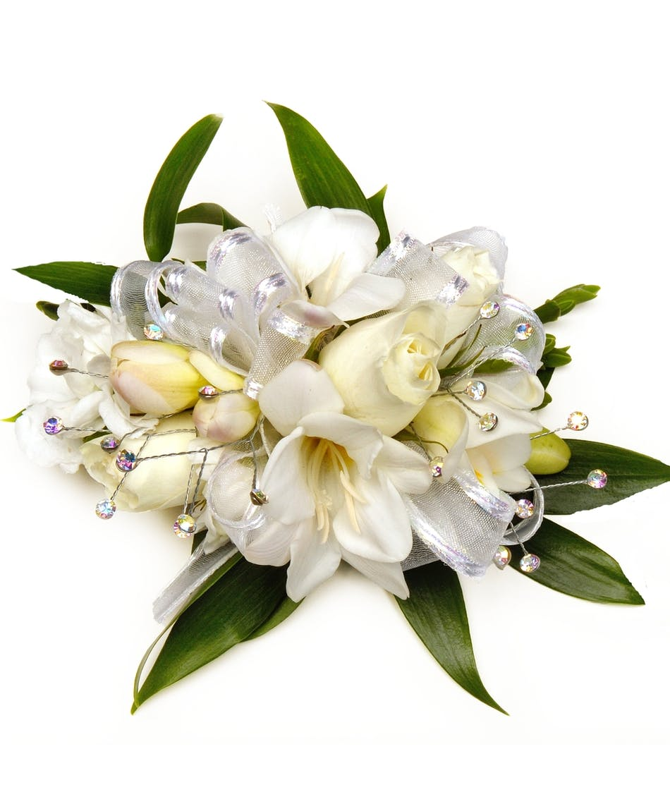 Homecoming Flowers Corsages Boutonnieres Atlanta Florist