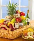 Fruit and Gourmet Treasures