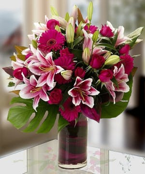 Luxury Flower Arrangements, Atlanta Flower Delivery