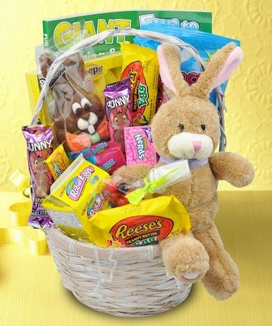Children's Easter Basket