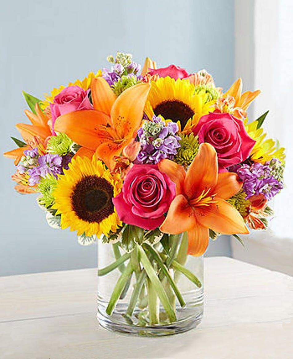 Floral Embrace Carithers Flowers Voted Best Florist Atlanta Ga