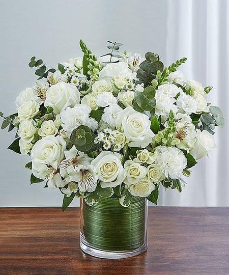 Funeral Flowers For Women