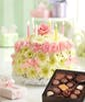 Birthday Cake & Chocolates