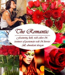 The Romantic Luxury Custom Theme
