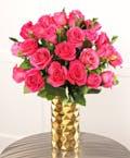 Premium | Gold Decor Vase