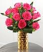 Dozen   Gold Decor Vase