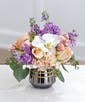 Ceramic Manhattan Vase